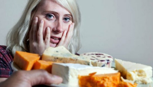 Sepuluh Jenis Fobia Paling Unik Yang Berkaitan Dengan Makanan