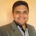 """Em Lagoa Seca: """"Disputarei vaga na Câmara Municipal em 2020"""" diz Blogueiro Fabiano Moura"""