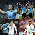 Uruguai 2 x 1 Portugal !! Um Show da Celeste e do grande Cavani !!