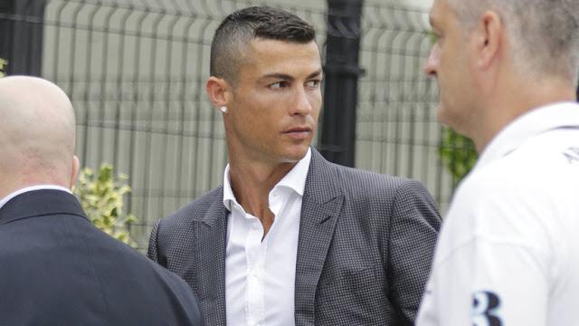 Este sería el polémico motivo por el que Cristiano Ronaldo se fue del Real Madrid