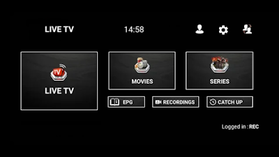 ITS EXCLUSIVE NEW APK IPTV WITH BEST CHANNELS, CHECK IT NOW BY YOURSELF