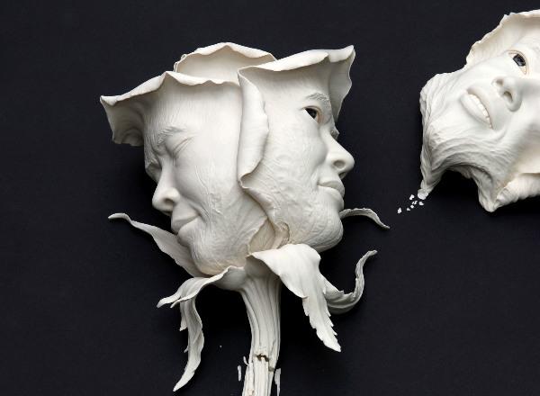 Creative Ceramic Sculptures | International Pictures