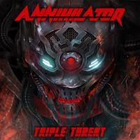 [2017] - Triple Threat [Live] (2CDs)
