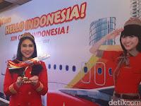 "Gara-gara ""Negara Muslim"", Pramugari VietJet Air Tak Jadi Pakai Bikini"