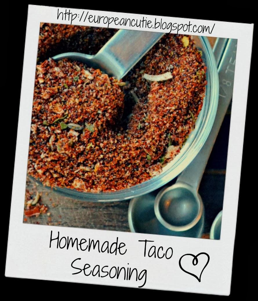 Homemade Tajin Seasoning Recipes Dandk Organizer