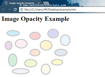 CSS-image-opacity-property-example