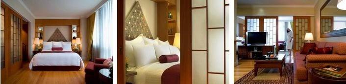 Mayfair Bangkok Marriott