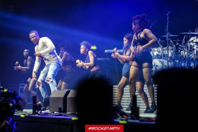 Alikiba - Live On One Africa Music Fest 2017 (London Show)