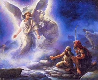 Advent: Az első vasárnap Angyala