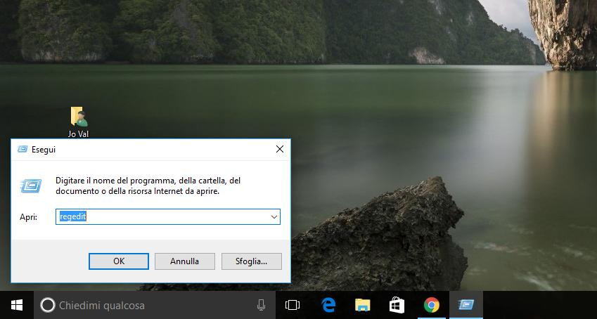 Come abilitare la Scansione dell'Unità di Rete con Windows Defender in Windows 10 3 HTNovo