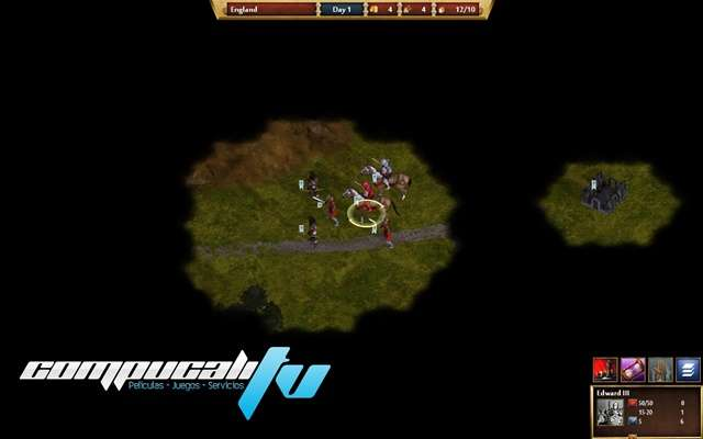 Broadsword Age of Chivalry PC Full Español