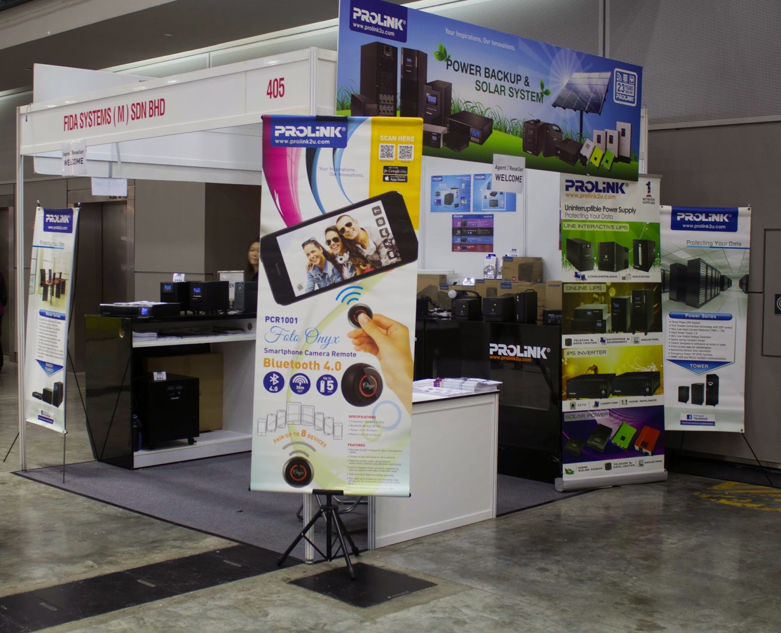 Coverage of PIKOM PC Fair 2014 @ Kuala Lumpur Convention Center 374