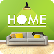 Home Design Makeover! - VER. 3.1.9g Unlimited (Gems - Coins) MOD APK