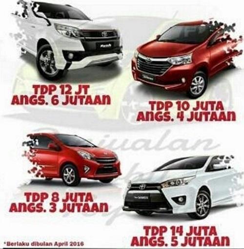 Toyota Rawalumbu Bekasi