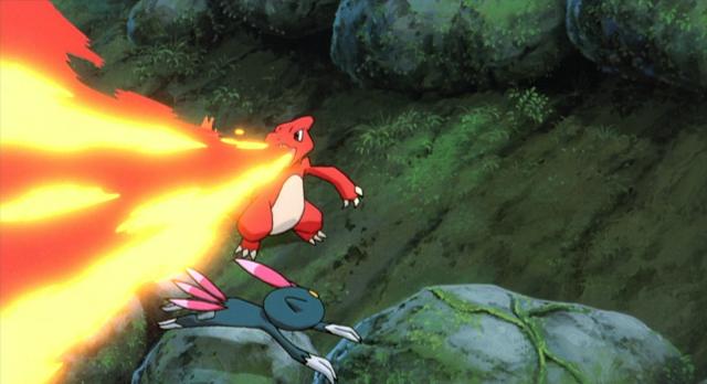 Consigue un Charmeleon muy potente gracias a este guiño de Pokémon GO