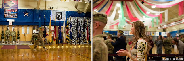 He is Home | Colorado Springs and Fort Carson Military Homecoming Photographer