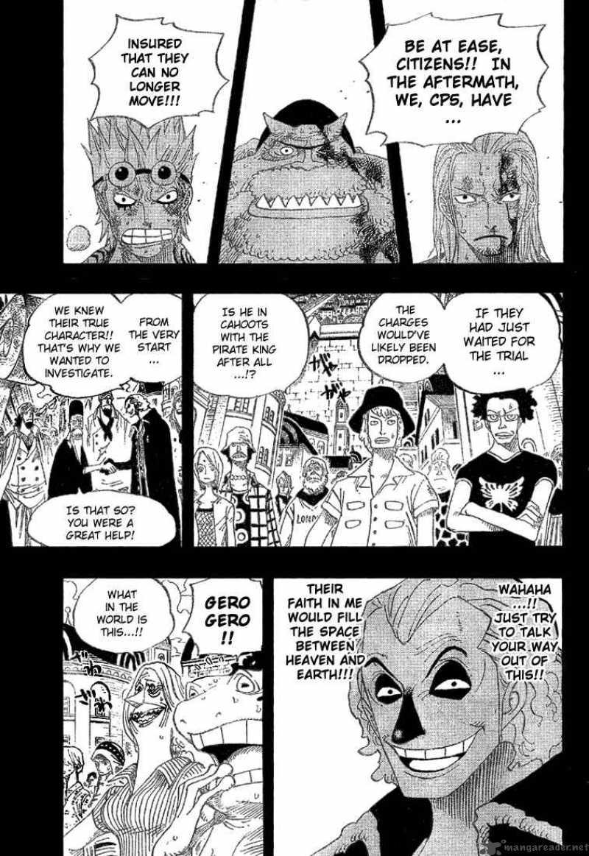One Piece Ch 356