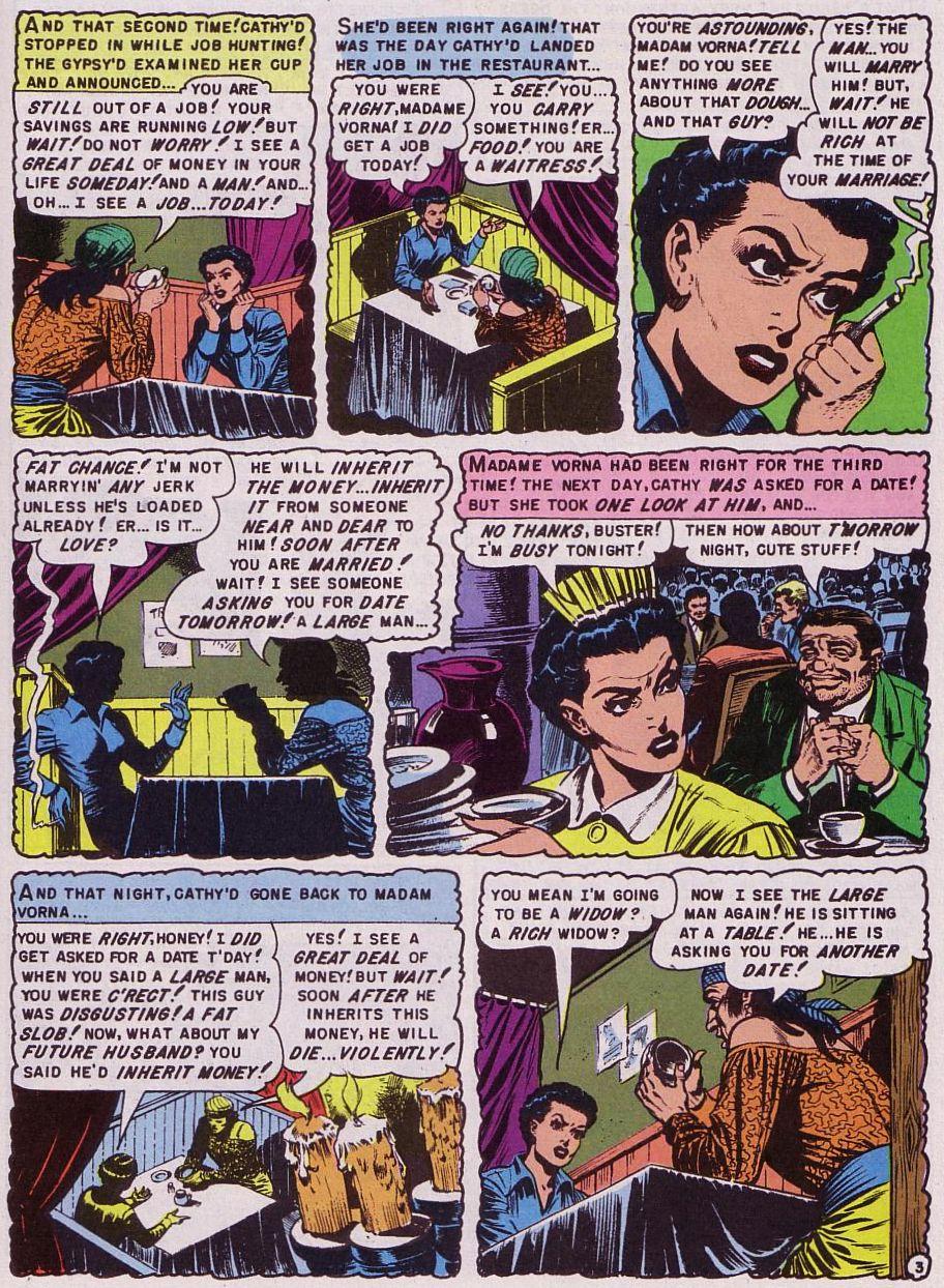 Read online Shock SuspenStories comic -  Issue #6 - 4