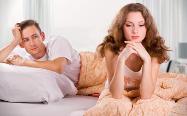 Las 5 cosas que ellas odian del sexo
