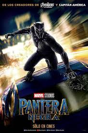 Pantera Negra / Black Panther (2018) Online latino hd