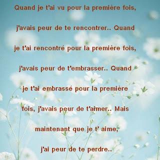 Message Damour Texte Damour Pour Ma Femme