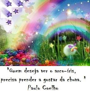 frase arco-íris