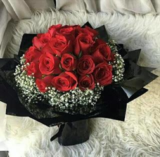 Buket Bunga Di Cijantung
