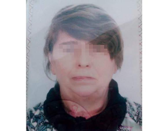 В Башкирии нашли немую 65-летнюю женщину