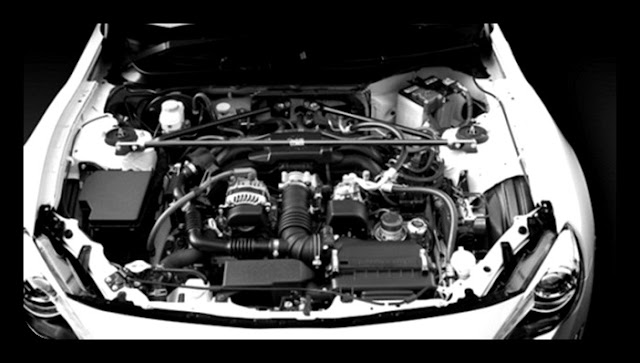 2016 Toyota GT 86 Trd Specs