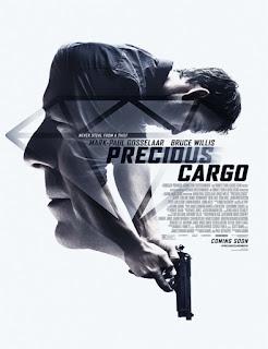 Precious Cargo (2016) [Vose]