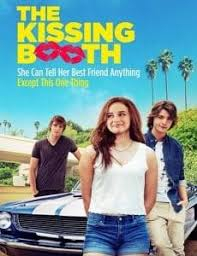 Bốt Hôn - The Kissing Booth (2018)