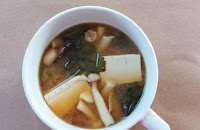 Resepi Sup Miso Mudah