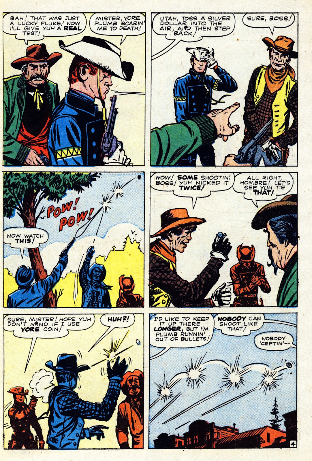 The Rawhide Kid (1955) issue 24 - Page 31