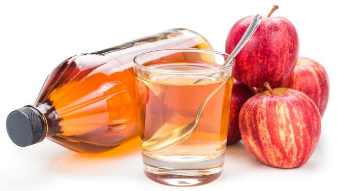 Does Apple Cider Vinegar Help With Acid Reflux