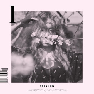 Girls' Generation: Taeyeon – I Albümü