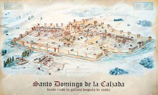 Santo Domingo de la Calzada, turismo