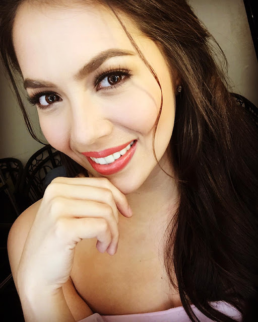 Julia Montes' Very Own Kind Of Sexiness That Will Make You Go Crazy!