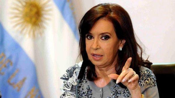 Corte argentina aprueba investigación contra expresidenta CFK