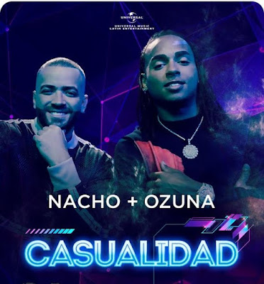 Ozuna feat. Nacho - Casualidad (2018) [Download]