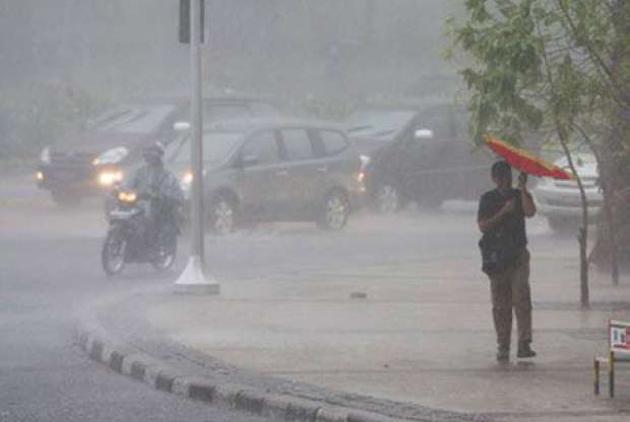 doa agar hujan berhenti saat itu juga