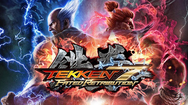 Tekken 7 Review, Story & Gameplay