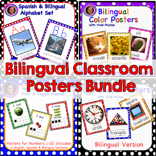 https://www.teacherspayteachers.com/Product/Dual-Language-English-Spanish-Classroom-Posters-Bundle-2600842
