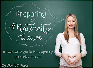 Preparing for Your Maternity Leave