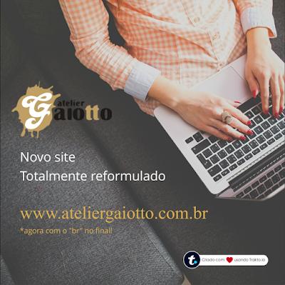 Site Atelier Gaiotto