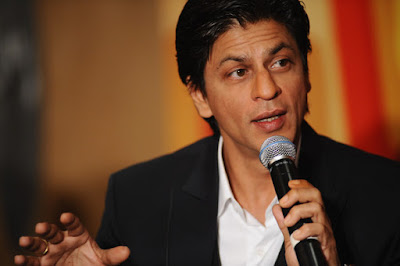 An actor scene with Shah Rukh Khan  is removed