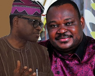 THE UNTOLD: How Jegede Actually Lost out To Jimoh Ibrahim; The Trap Sets By Ali Modu Sheriff, Mimiko Childish Politicking