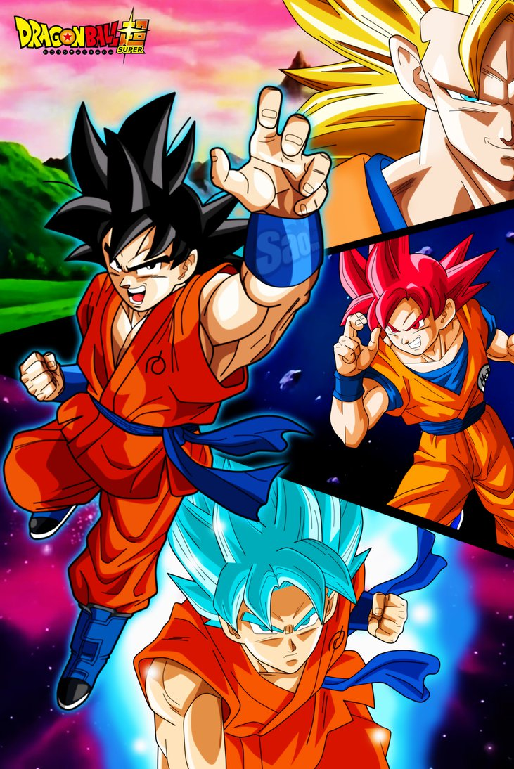 DRAGON BALL SUPER [27/27] [CASTELLANO] [MEGA]