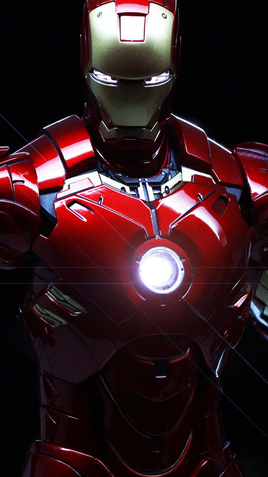 iron man bleeding edge armor