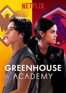 Học Viện Greenhouse