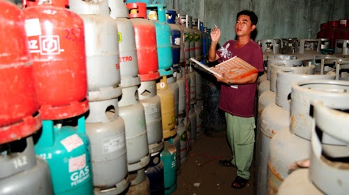 The Dangers Associated With Purchasing Illicit Gas Cylinders